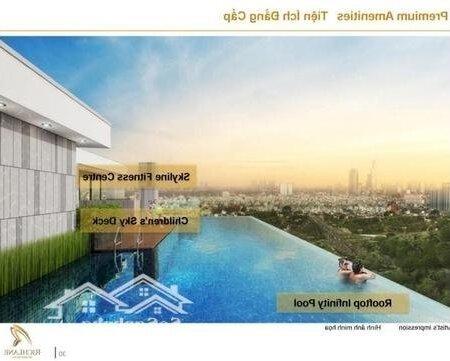 Cho Thuê Căn Hộ Richlane Residence- Ảnh 2