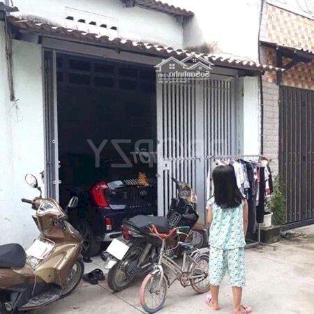 Nhà Cấp Iv 4X10.5 42M2Hẽm Xe Hơingã Ba Đông Quang- Ảnh 2