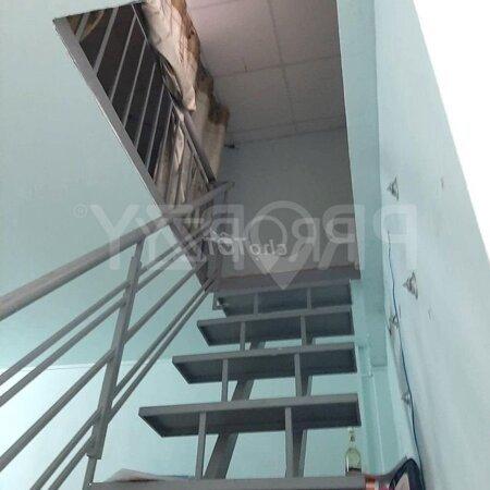 Nhà Cấp Iv 4X10.5 42M2Hẽm Xe Hơingã Ba Đông Quang- Ảnh 4