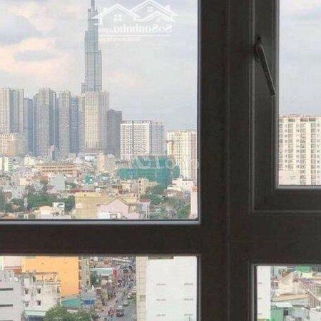Chung Cư Saigonres Plaza 90M² 3 Pn- Ảnh 6