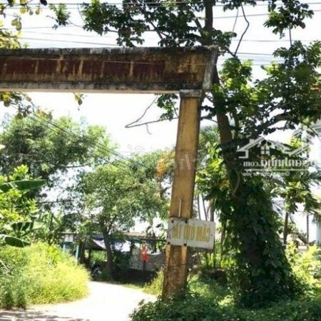 Đất 247,5M2 Kiệt 15 Xuân Hoà, Thủy Vân, Huế Giá Rẻ- Ảnh 1