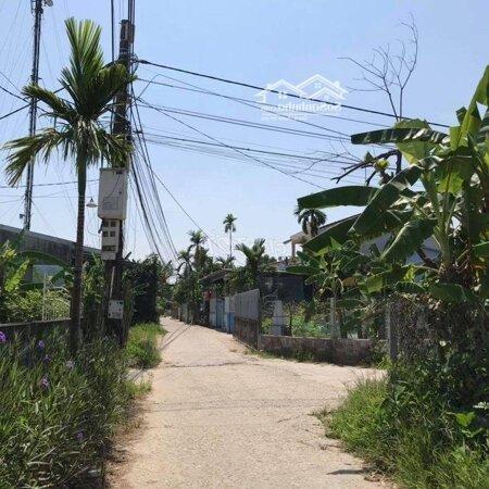 Đất 247,5M2 Kiệt 15 Xuân Hoà, Thủy Vân, Huế Giá Rẻ- Ảnh 4