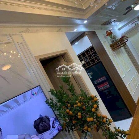 Bán Căn Hộ Full Nội Thất Tòa Mớikhu Đô Thịthanh Hà- Ảnh 2