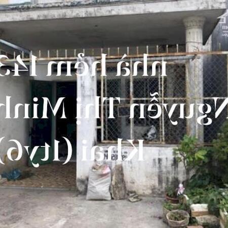 BÁN NHÀ TRỆTLẦU MẶT TIỀN NGUYỄN VĂN LINH GIÁ 4TỶ9 (09426-126-26)- Ảnh 4