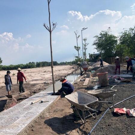 Dự án Sandy Residence xã Lộc An, huyện Đất Đỏ , BRVT- Ảnh 4