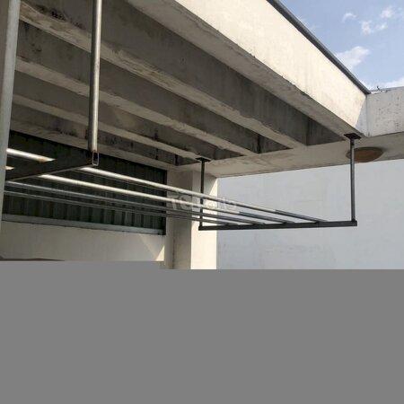 Phòng 18M2 Điều Hòa Nước Nóng Máy Giặt Đầy Đủ- Ảnh 2