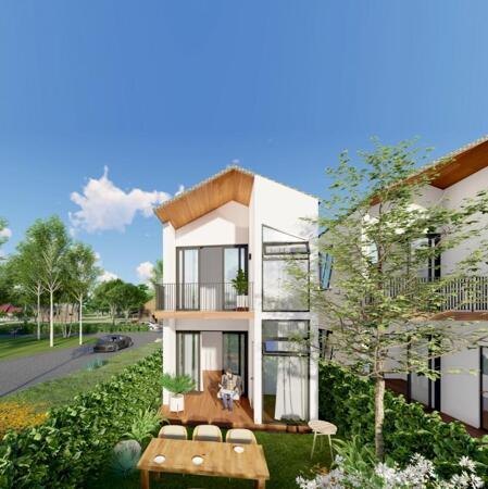 Dự án Sandy Residence xã Lộc An, huyện Đất Đỏ , BRVT- Ảnh 6
