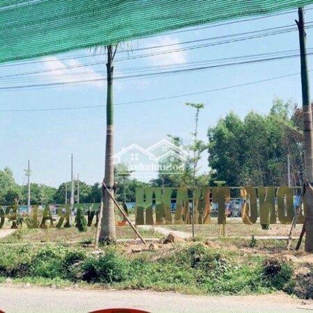 Đất Nền Có Sổ Hồng Dự Án Long Thành Central Point- Ảnh 1