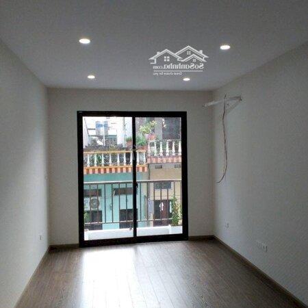 Bán Nhà 4,5 Tầng Sài Đồng- Ảnh 2
