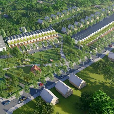 dự án Sandy ResidenceSandy đón đầu cơ hội đầu tư tại Đất Đỏ , BRVT- Ảnh 3