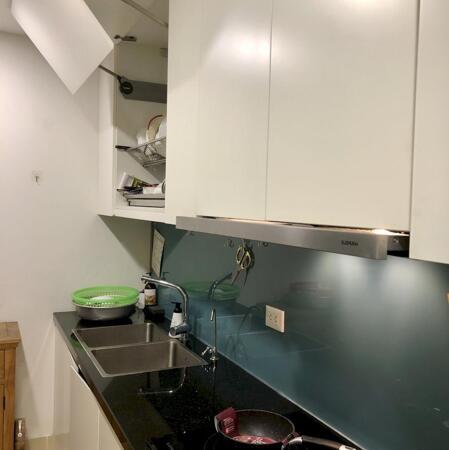 Muộn rồi mà sao anh chị chưa thuê được nhà bên Goldmark,căn hộ 2PN full đồ giá hấp dẫn mùa dịch- Ảnh 4