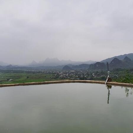 Bán đất Cao Phong 3,6ha view cao thoáng siêu đẹp- Ảnh 5