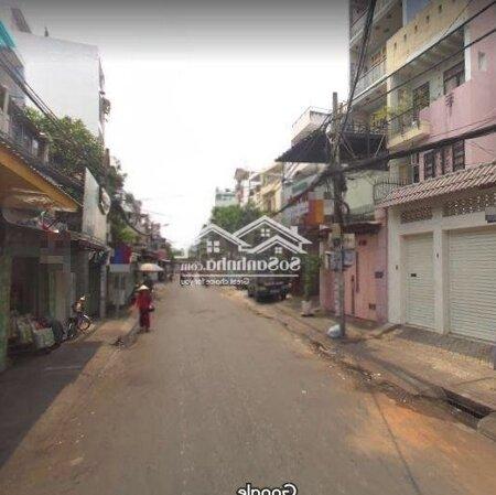 Cho Thuê Nhà Măt Tiền Nguyễn Đình Chiểu Qpn 3 Phòng Ngủ3W- Ảnh 3