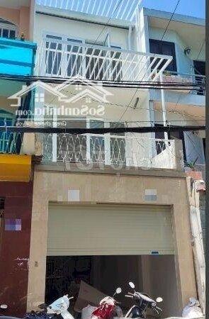 Cho Thuê Nhà Măt Tiền Nguyễn Đình Chiểu Qpn 3 Phòng Ngủ3W- Ảnh 1