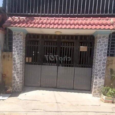 Nhàdiện Tích110M2 Gần Cây Xăng Hạnh Nguyên,Tân Uyên,Bd- Ảnh 3