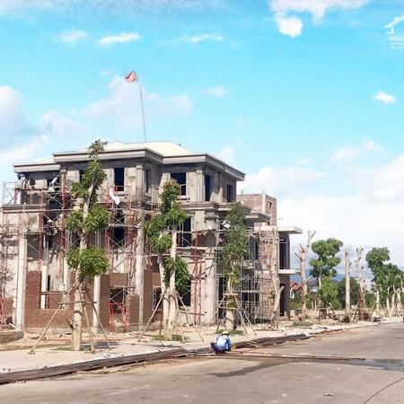 Khu biệt thự DREAMHOME ven sông cầu Rào – khu đô thị bậc nhất TP Đồng Hới- Ảnh 2