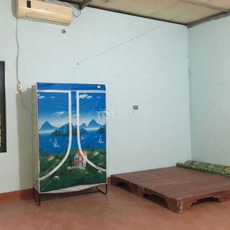 Phòng Trọ Có Điều Hòa, Giá Rẻ Chân Cầu Vĩnh Tuy- Ảnh 1