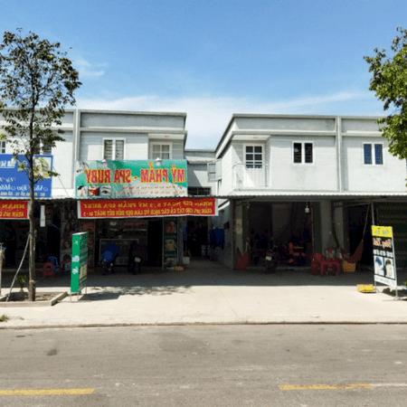 Nhà phố thương mại và dãy trọ Becamex, Chiết khấu Khủng- Ảnh 2