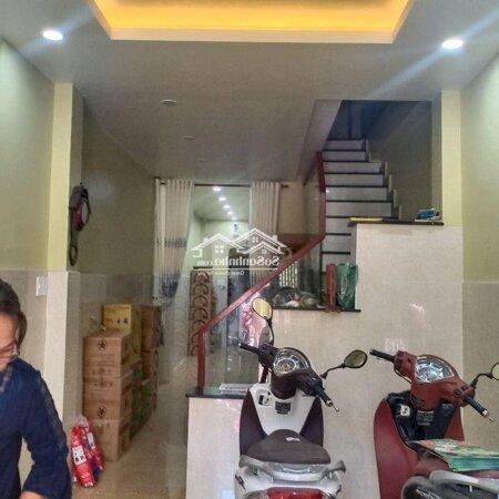 Nhà Đẹp 48M2 Hồ Thành Biên P4 Q8 13 Triệu 1T 1 Lầu2Pn- Ảnh 1