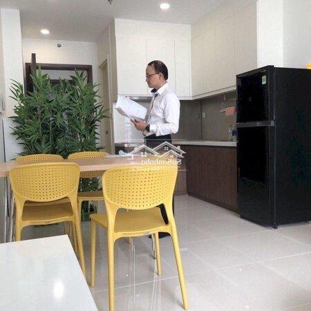 Cho Thuê Căn Hộ Central Premium Q8 2 Phòng Ngủfull Nt- Ảnh 3