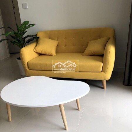 Cho Thuê Căn Hộ Central Premium Q8 2 Phòng Ngủfull Nt- Ảnh 2