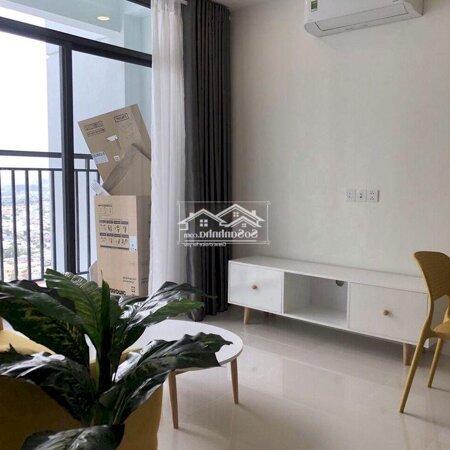 Cho Thuê Căn Hộ Central Premium Q8 2 Phòng Ngủfull Nt- Ảnh 6
