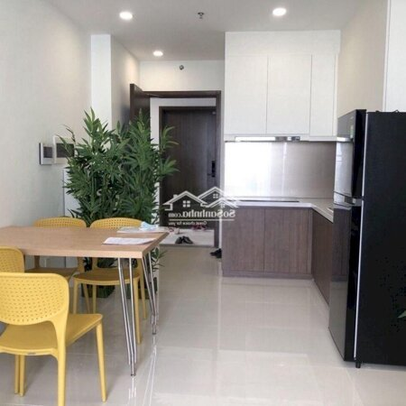Cho Thuê Căn Hộ Central Premium Q8 2 Phòng Ngủfull Nt- Ảnh 1