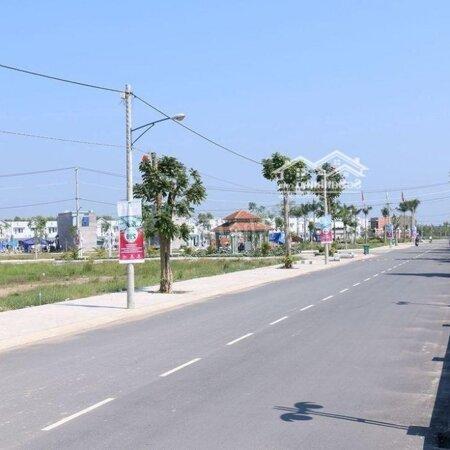 Đất Cát Tường Phú Sinh 80M²- Ảnh 1