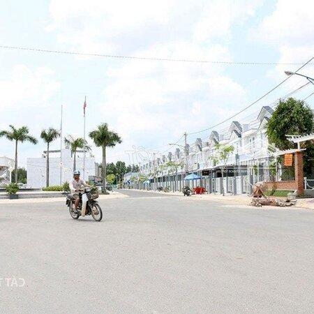 Đất Cát Tường Phú Sinh 80M²- Ảnh 2