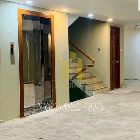 Biệt Thự Văn Phòng 40 Đường 33 Trần Não Hầm 3 Lầu Thang Máy - Giá 3000$/Tháng- Ảnh 1