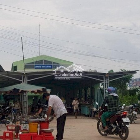 Lô Đất Tại Long Chữ, Bến Cầu, Tây Ninh- Ảnh 9