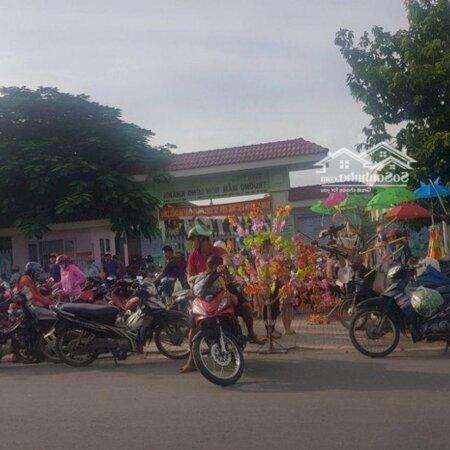 Lô Đất Tại Long Chữ, Bến Cầu, Tây Ninh- Ảnh 7
