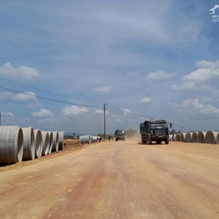 bán đất dự án chợ chiên đàn tam kỳ quảng nam đối diện chợ đầu mối giá chỉ hơn1 tỷ- Ảnh 4