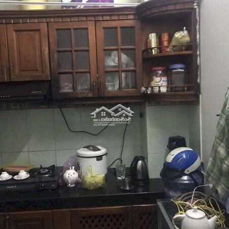 Mt Kinh Doanh Cxpld . Q6 , 2 Lầu Sân Thượng 7Ty2- Ảnh 3