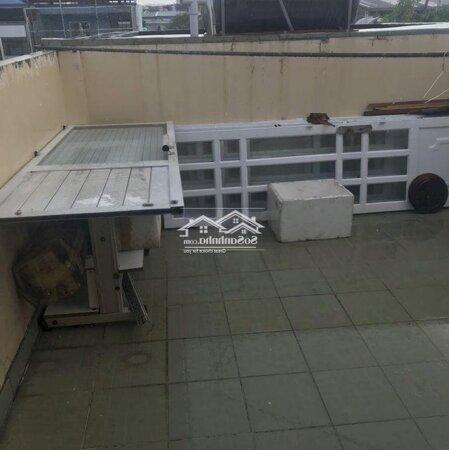 Mt Kinh Doanh Cxpld . Q6 , 2 Lầu Sân Thượng 7Ty2- Ảnh 4