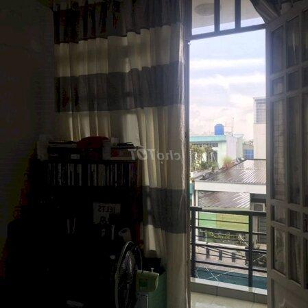 Mt Kinh Doanh Cxpld . Q6 , 2 Lầu Sân Thượng 7Ty2- Ảnh 2