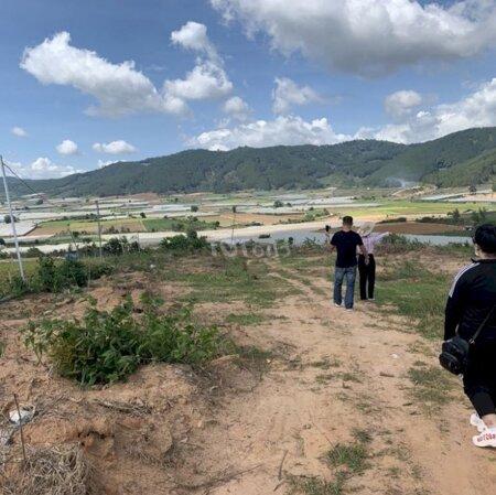 Đất Nền Ven Đà Lạt Chỉ Với Gía 400 Triệu- Ảnh 1
