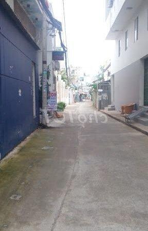 Bán Nhà Nát Hẻm 4M Quận 8 Giá 990 Triệu Shr Sang Tên- Ảnh 3