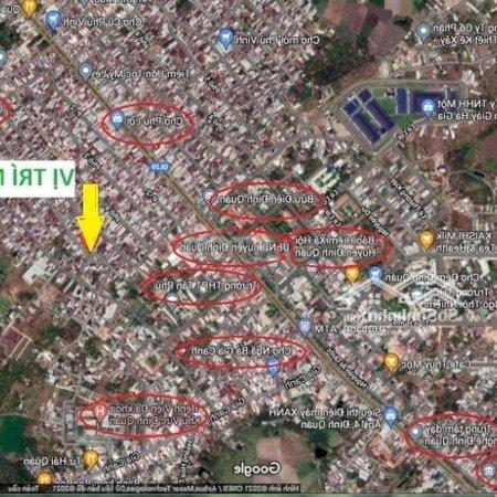 Cần Bán Nhà Ở Phưong Phú Lợi, Tt Đinh Quán,Thổ Cư- Ảnh 6