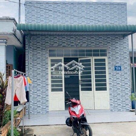 Cần Bán Nhà Ở Phưong Phú Lợi, Tt Đinh Quán,Thổ Cư- Ảnh 1