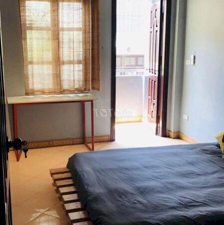 Cho thuê nhà trong ngõ 351 Âu Cơ, Tây Hồ 98m x4T gồm 7PN nhà có đồ giá 17tr. LH: 0961127399- Ảnh 4