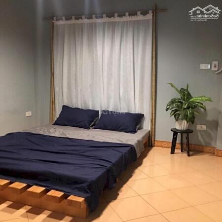 Cho thuê nhà trong ngõ 351 Âu Cơ, Tây Hồ 98m x4T gồm 7PN nhà có đồ giá 17tr. LH: 0961127399- Ảnh 5