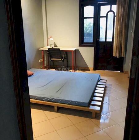 Cho thuê nhà trong ngõ 351 Âu Cơ, Tây Hồ 98m x4T gồm 7PN nhà có đồ giá 17tr. LH: 0961127399- Ảnh 6