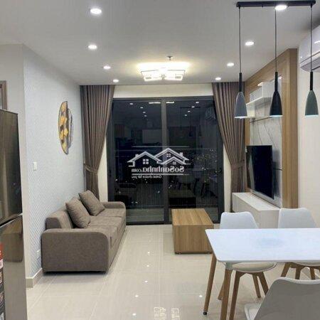 Căn Hộ Vinhomes Smart City 2Pn 1 Vệ Sinhmới Làm Nội Thất- Ảnh 1