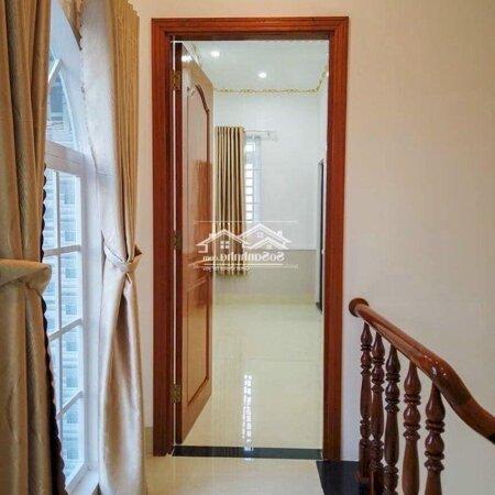 Nhà Lầu Mới Xây Tuyệt Đẹp - Hẻm 9 Trần Chiên- Ảnh 10
