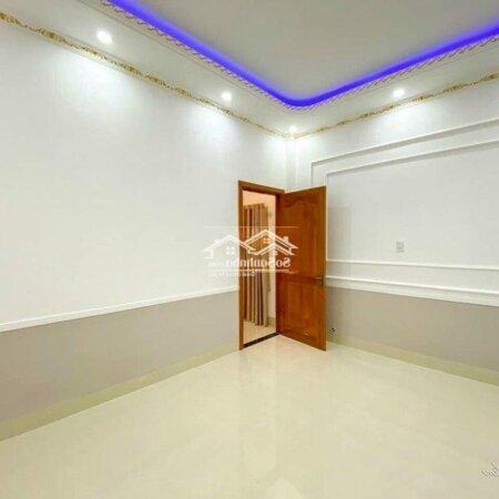 Nhà Lầu Mới Xây Tuyệt Đẹp - Hẻm 9 Trần Chiên- Ảnh 4