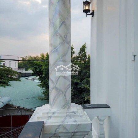 Nhà Lầu Mới Xây Tuyệt Đẹp - Hẻm 9 Trần Chiên- Ảnh 7