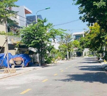 Bán đất đường 5m5 khu nam cẩm lệ đối diện công viên- Ảnh 1