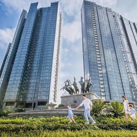 Sunshine City - Bán gấp căn góc 3PN view sân golf, sông Hồng. Full NT dát vàng, nhận nhà ở ngay- Ảnh 7