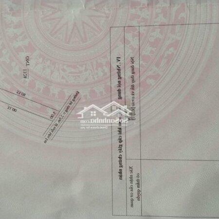 Cc Đất Uỷ Ban Đại Hiệp 155M2 Đường 4M- Ảnh 2